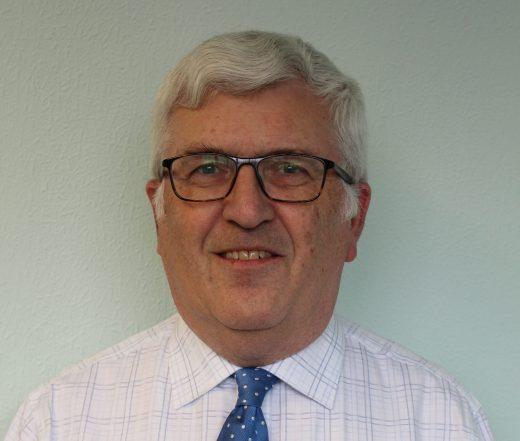 Michael Steel