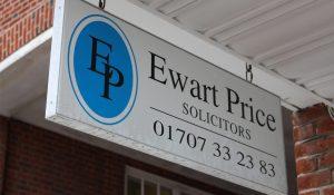 ewart-price
