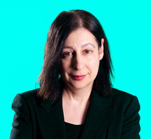 Francine Ross